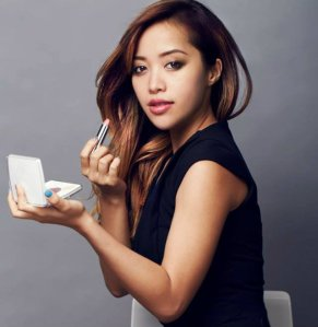 Michelle Phan and L'Oreal