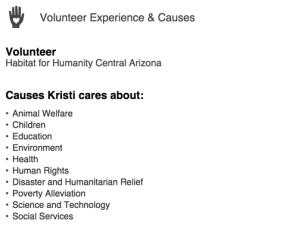kh-linkedin-volunteer-section